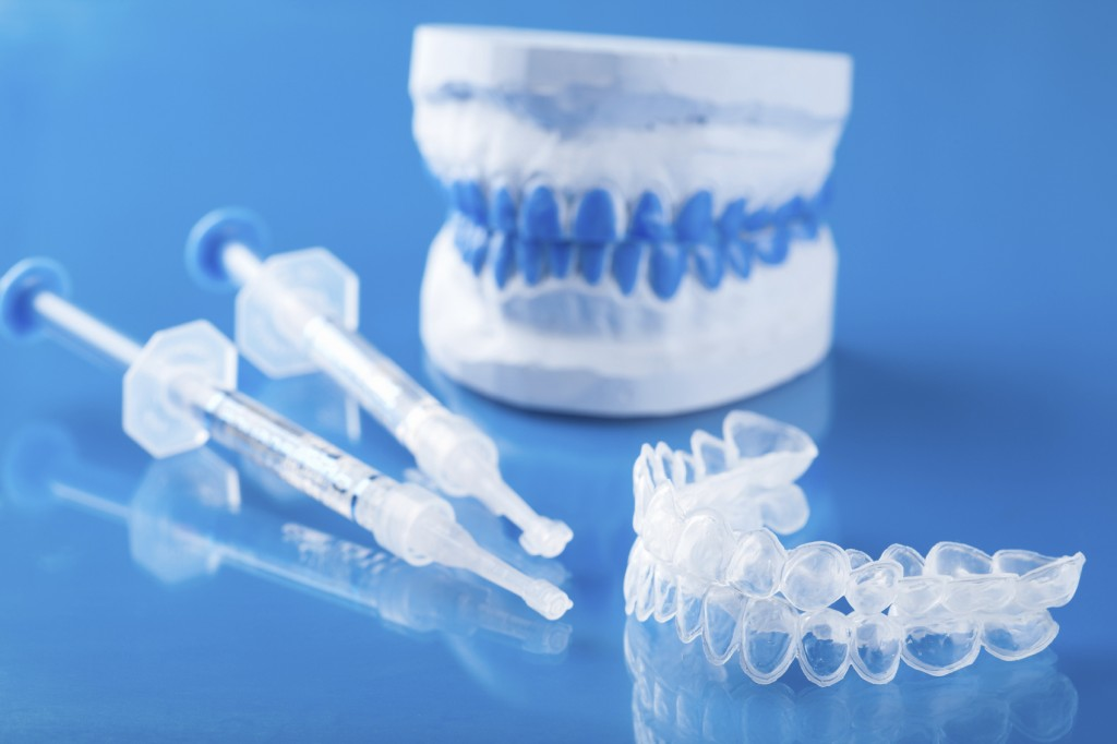 Custom Teeth Whitening Trays West Palm Beach Improve Your Smile Today